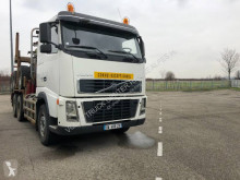Volvo timber truck FH 540