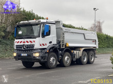 Mercedes Arocs 3243 truck used tipper