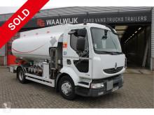 Camión cisterna Renault Midlum 270