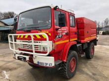 Renault Gamme M 210 truck used wildland fire engine