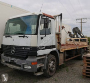 Camion plateau standard Mercedes Actros 2031