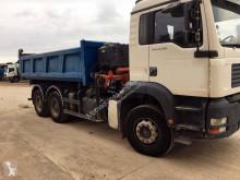 MAN tipper truck TGA 33.360