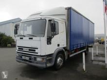 Ciężarówka firanka Iveco Eurocargo 120E18