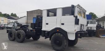 Renault alváz teherautó TRM 10000