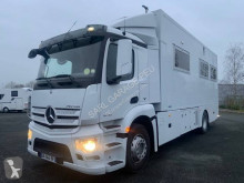 Mercedes Antos 1840 used other trucks