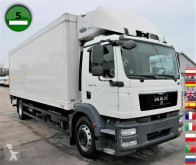 MAN TGM 18.290 4X2 LL CARRIER SUPRA 950 Mt KLIMA AHK truck used refrigerated