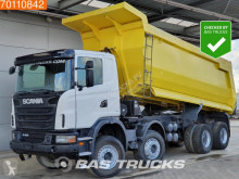 Самосвал Scania G 400