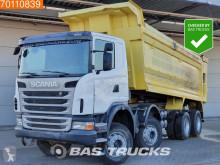 Scania billenőkocsi teherautó G 400