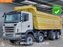 Camion benne Scania G 400