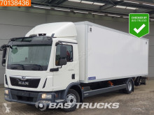 MAN box truck TGL 12.250