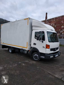 Nissan Atleon 35.15 truck used moving box