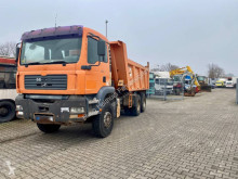 Camion MAN TG360A benne occasion