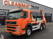 Volvo FM 380 truck used