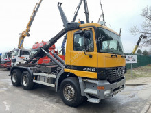 Mercedes container truck Actros 3346