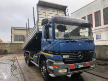 Camion Mercedes 1831 benne occasion