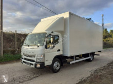 Fuso box truck Canter 7C18