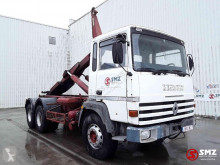 Camion Renault Gamme R 310 top 1e main francais porte containers occasion