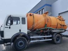 Mercedes tanker truck 1729 - 4x2 SHD