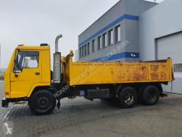 Camion benne FL 230 6x4 SHD