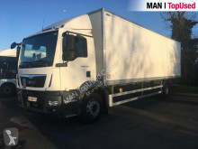 Camión MAN TGM 18.290 4X2 BL furgón usado