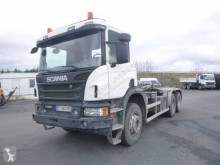 Camion Scania P 360 multiplu second-hand