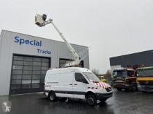 Utilitaire nacelle Mercedes Sprinter 515 CDI