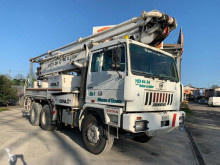Astra truck used concrete pump truck