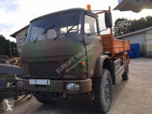 Renault TRM 4000 truck used flatbed