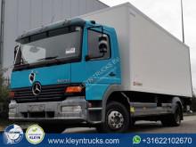 Camion fourgon Mercedes Atego 1223