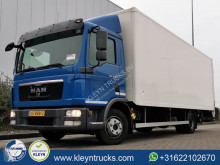 MAN TGL 12.180 truck used box