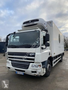 DAF CF 65.300 truck used mono temperature refrigerated