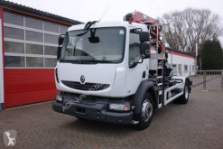 Renault Midlum 270 DXI truck used tipper