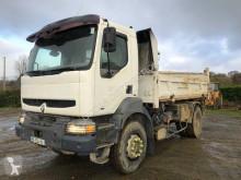 Camion bi-benne Renault Kerax 340