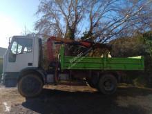 Iveco Eurostar truck used construction dump