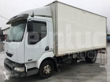 Camion fourgon polyfond Renault Midlum 180.10 B