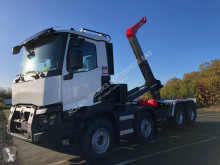 Renault Gamme C 480.32 DTI 13 truck new hook lift