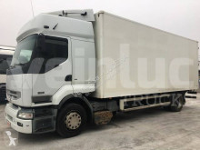 Renault Premium 420.19 truck used plywood box