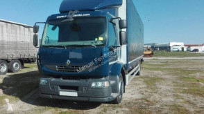 Camion Renault Midlum 270.18 DXI fourgon occasion
