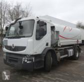 Renault tartálykocsi teherautó Premium 320DXI 13.000 Liter