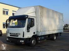 Iveco tarp truck 80E21 Euro 6 *Klima*LBW*