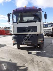 Camion MAN TGA 32.413 béton toupie / Malaxeur occasion