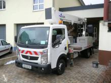 GSR aerial platform truck B200TJ