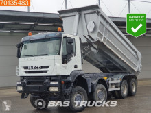 Iveco Trakker truck used tipper