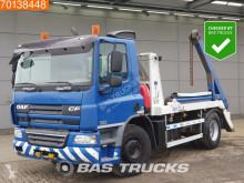 Kamión DAF CF75 ojazdený
