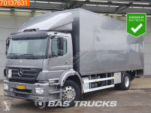 Mercedes Axor 1824 truck used box
