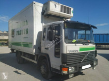Volvo FL6 611 truck used refrigerated