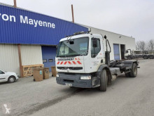 شاحنة ناقلة حاويات متعددة الأغراض Renault Premium 250