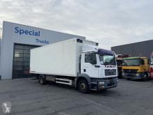 Camion MAN TGM 15.240 fourgon occasion