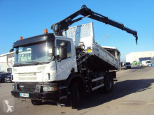 Scania construction dump truck P 113P320