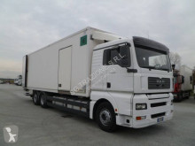 MAN TGA 26.390 truck used mono temperature refrigerated